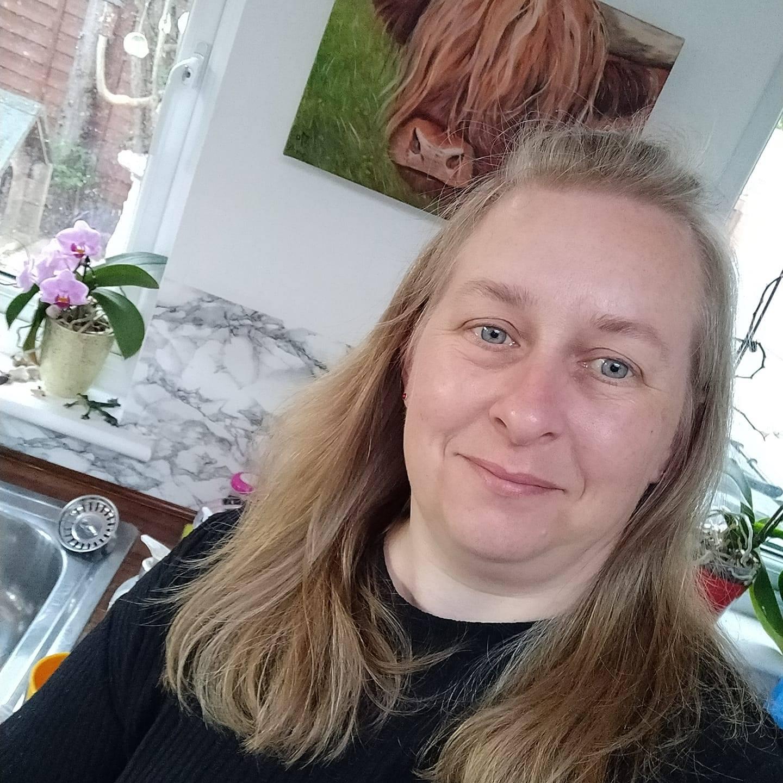 Maureen Kirby